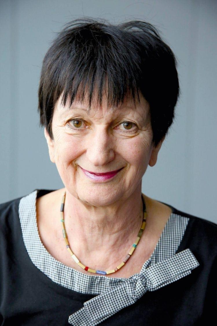 Monika Buttgereit