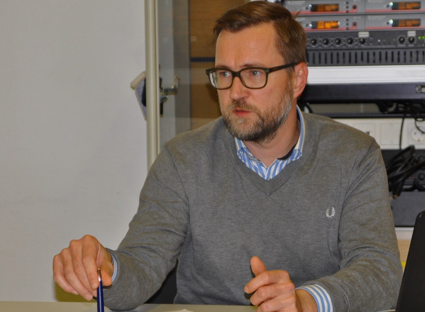 Steffen Koczott