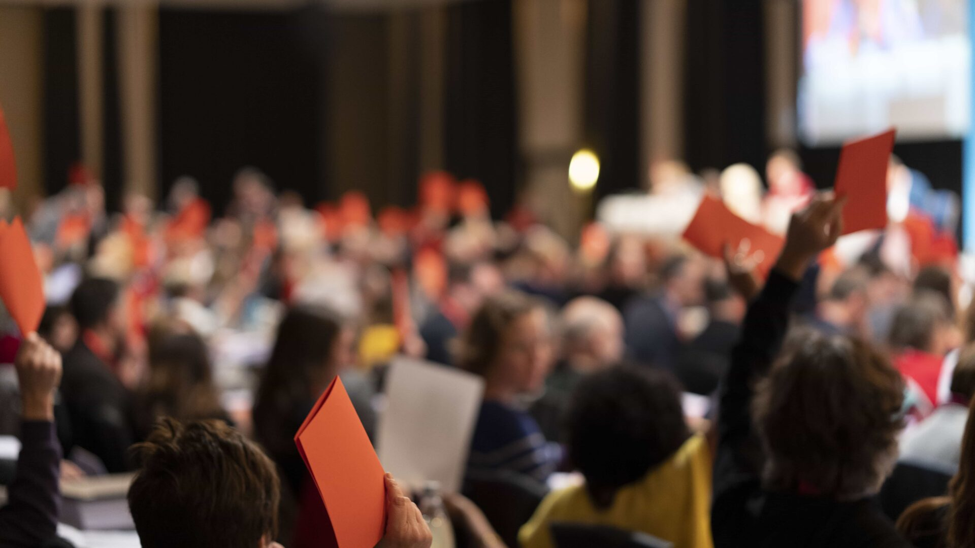 Landespartag der SPD Berlin