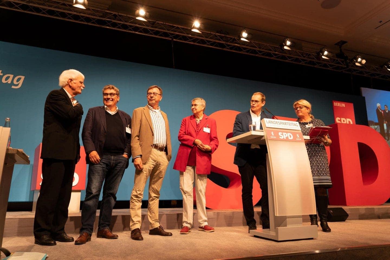 Es ist die Zeit für große Debatten 9