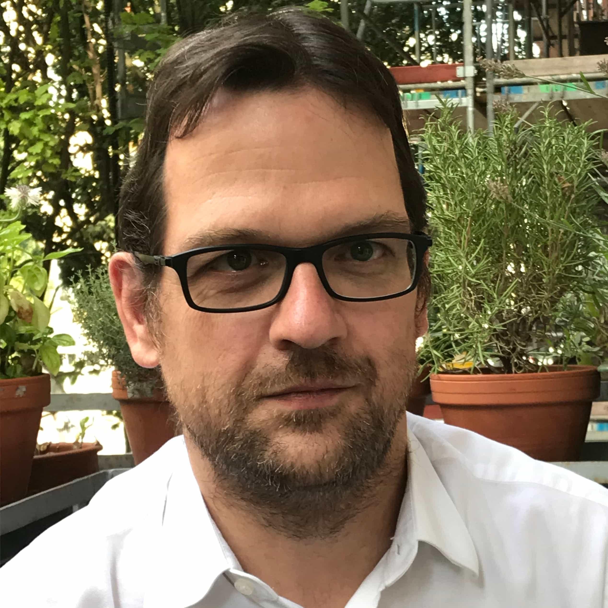 Matthias Traub