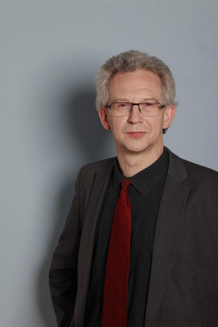 Matthias Trenczek
