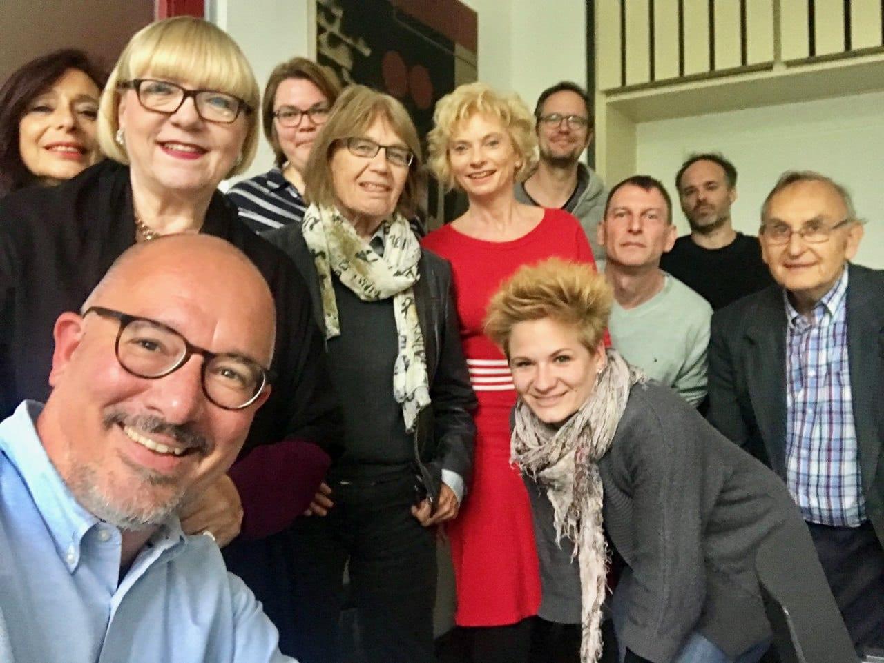 Fachausschuss Kulturpolitik