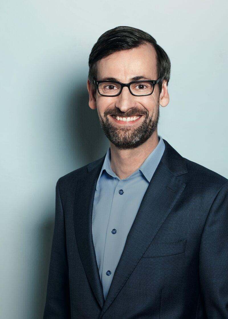 Sven Kohlmeier