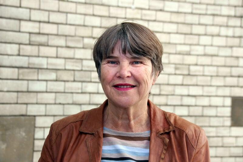 Christiane Reckmann