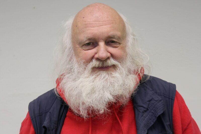 Burkhard Zimmermann