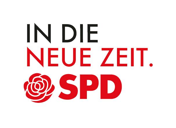 In die neue Zeit. SPD