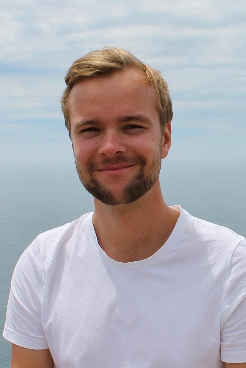 Jonas Littmann