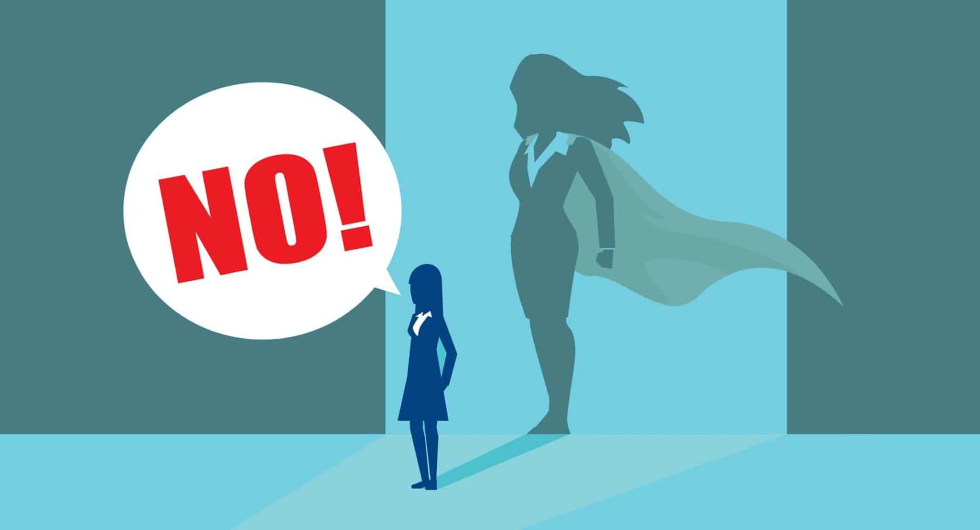 Starke Frauen im Berufsleben