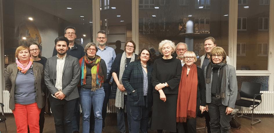 Fachausschuss XII: Kulturpolitik 1