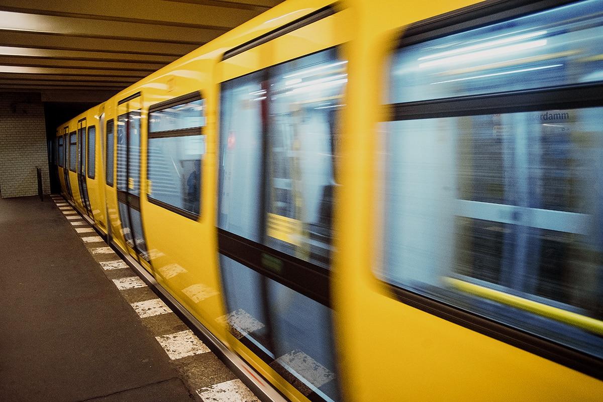 Ausbau der Berliner U-Bahn