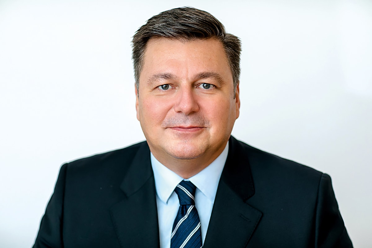 SPD-Innensenator Andreas Geisel