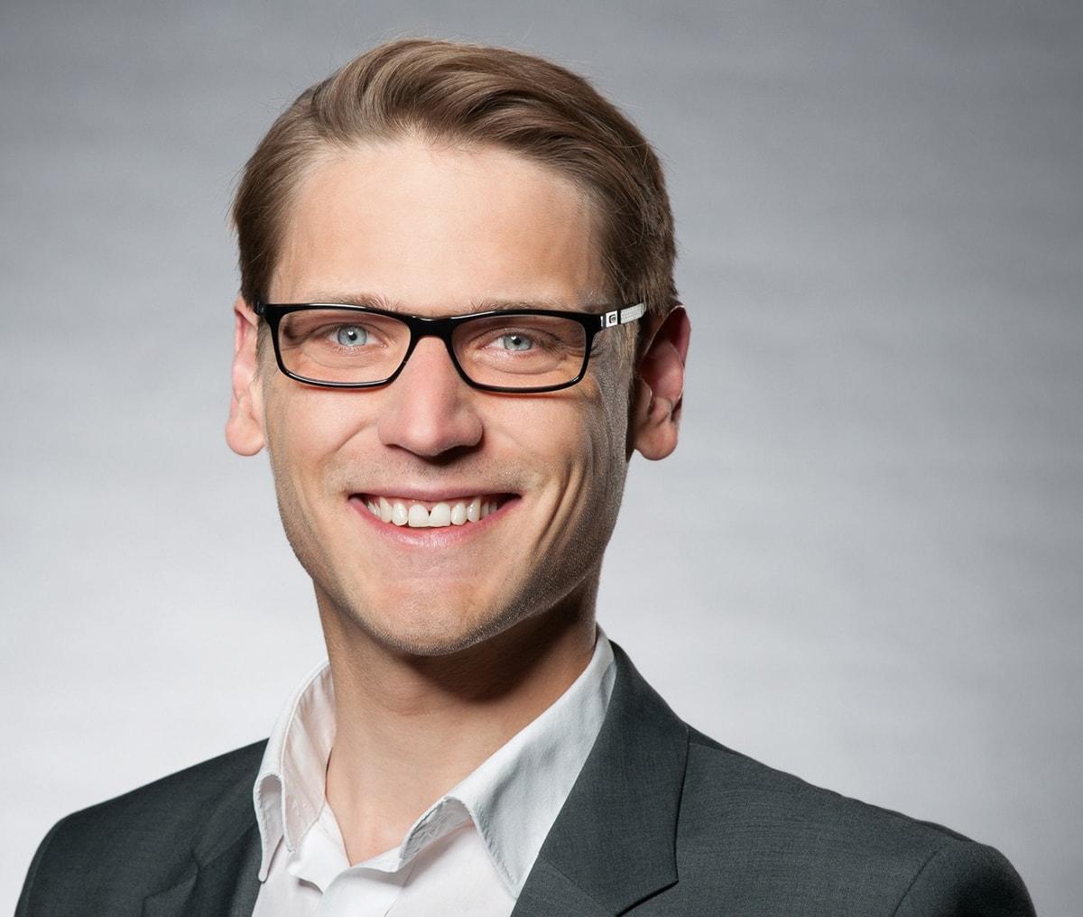 Heiner Sothmann, Pressesprecher der Deutschen Verkehrswacht