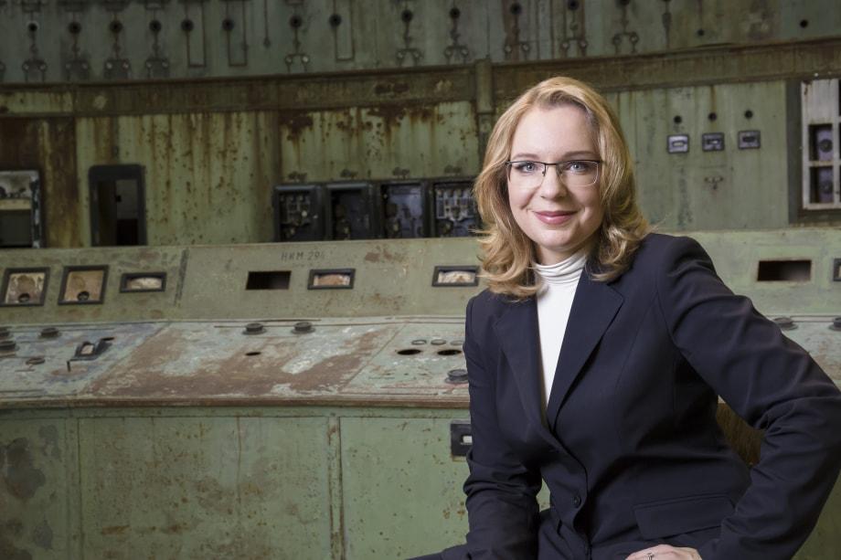 Claudia Kemfert ist Leiterin der Abteilung Energie, Verkehr, Umwelt am Deutschen Institut für Wirtschaftsforschung in Berlin