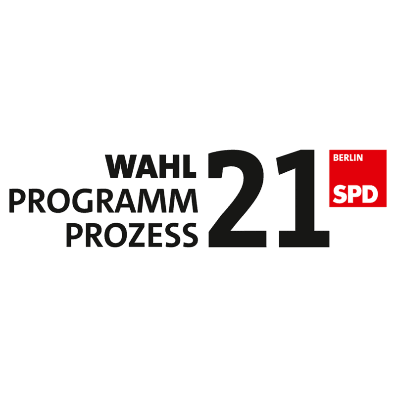 Wahlprogramm-Prozess 21