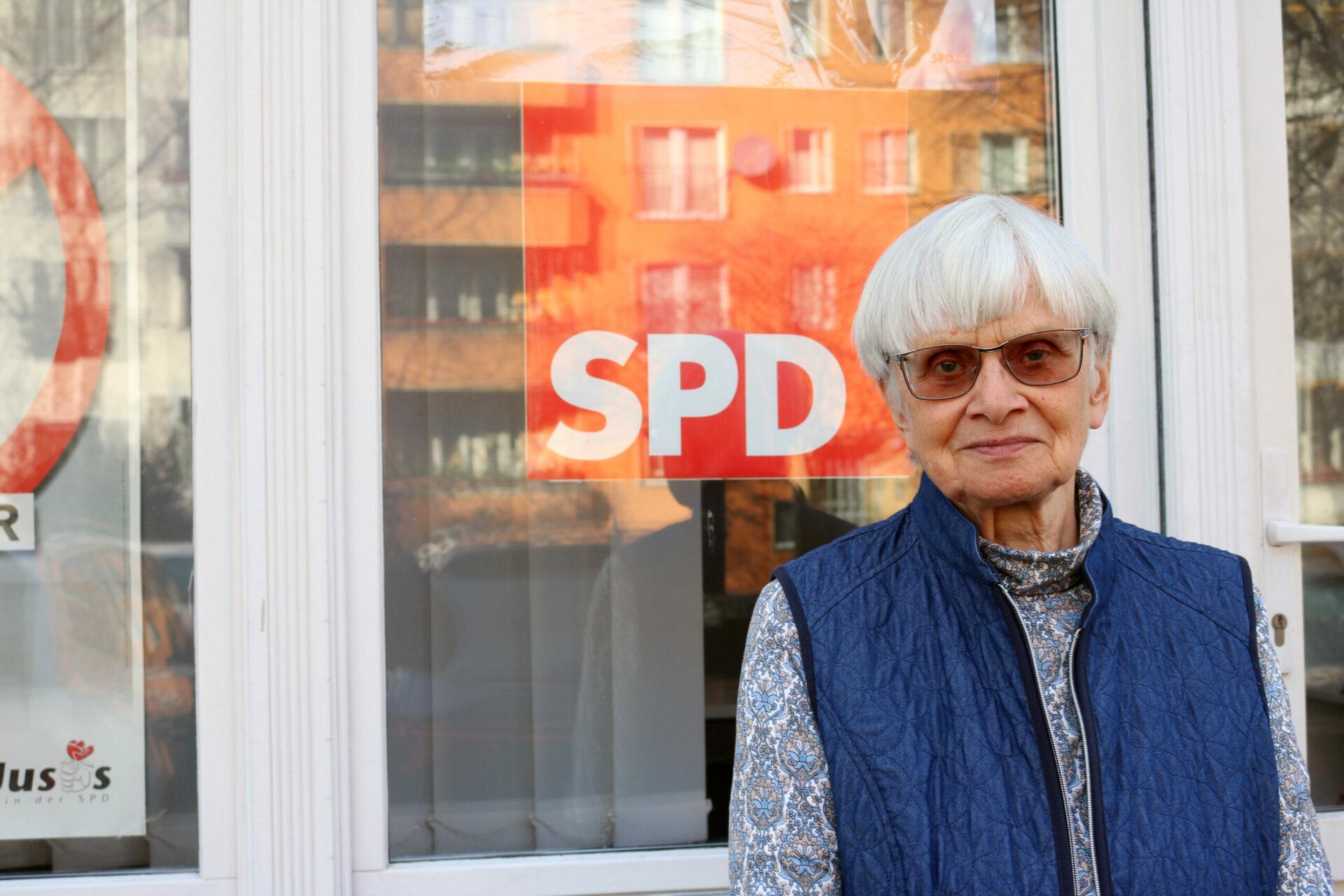 Susanne Pape