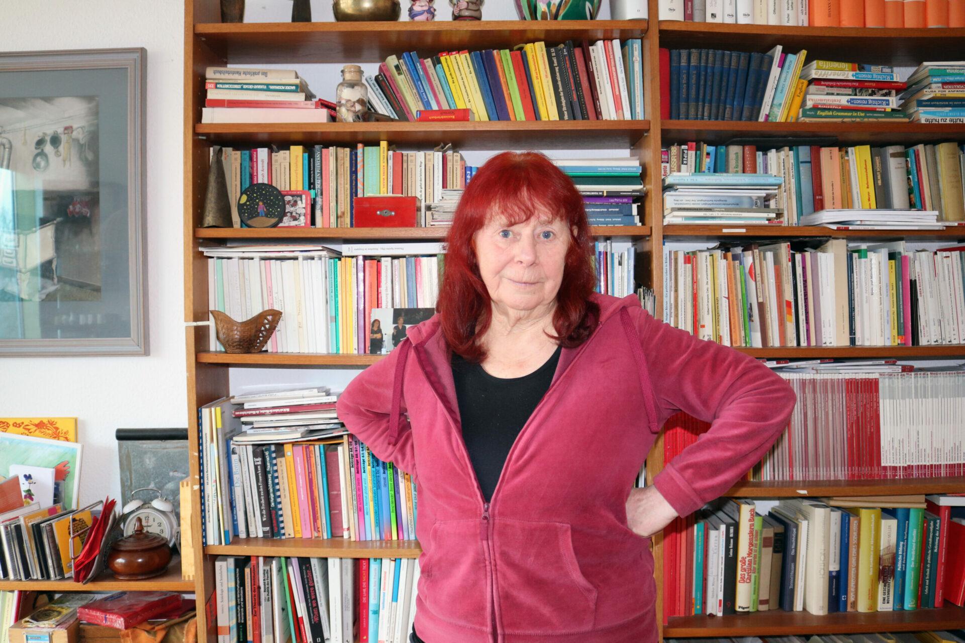 Gisela Notz