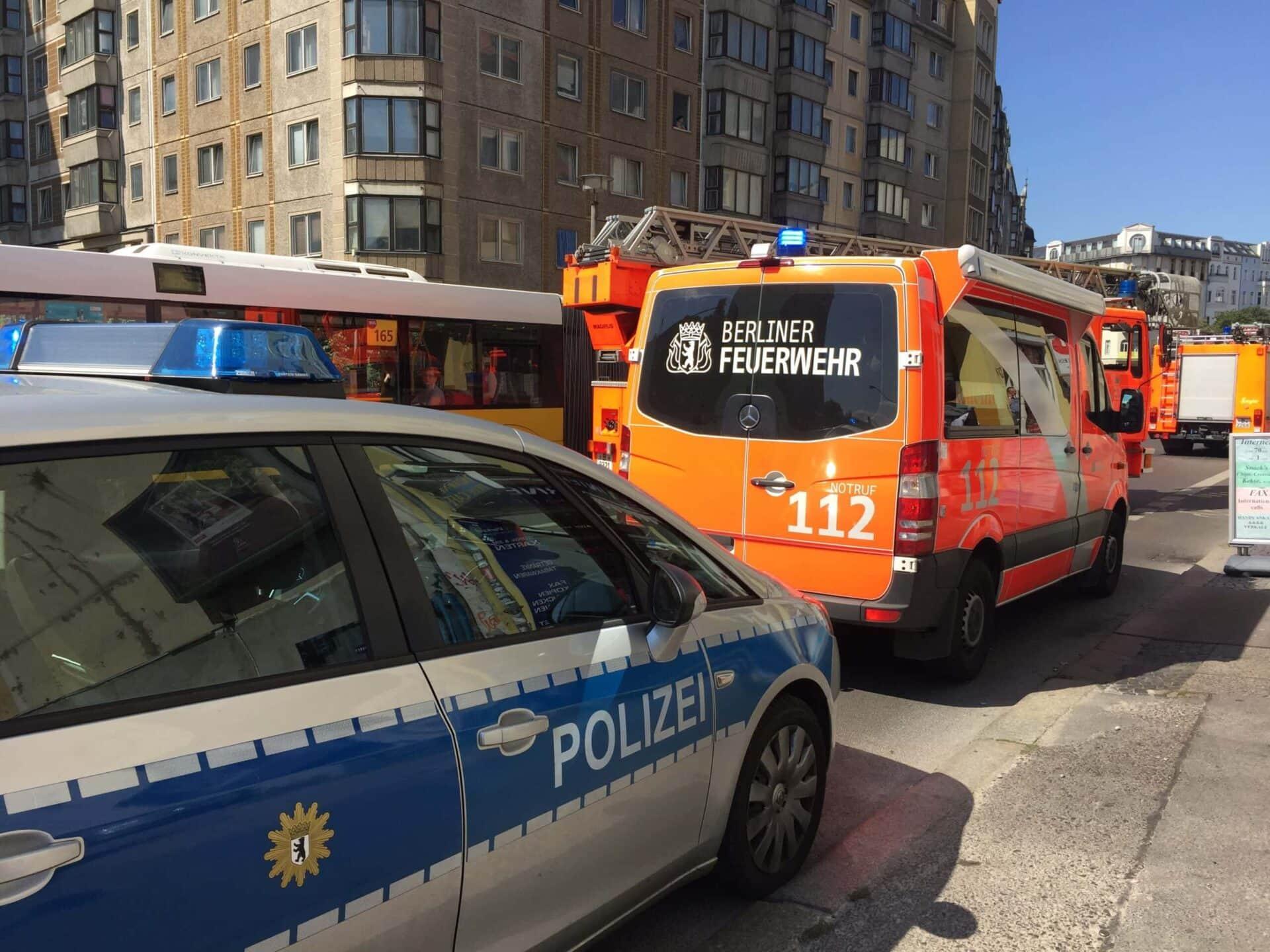 Berlin in Sicherheit 1