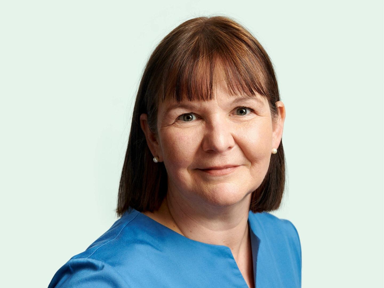 Carolina Böhm
