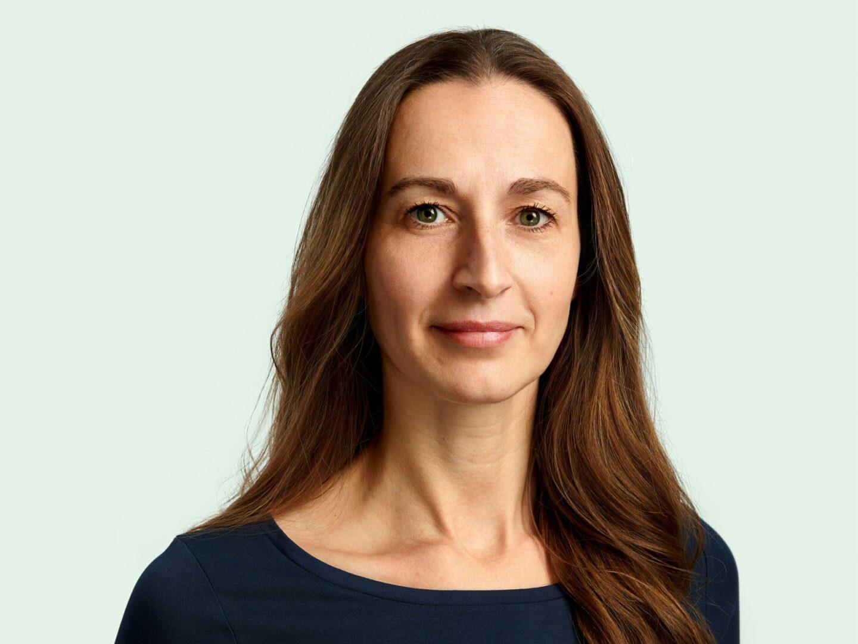 Claudia Buß