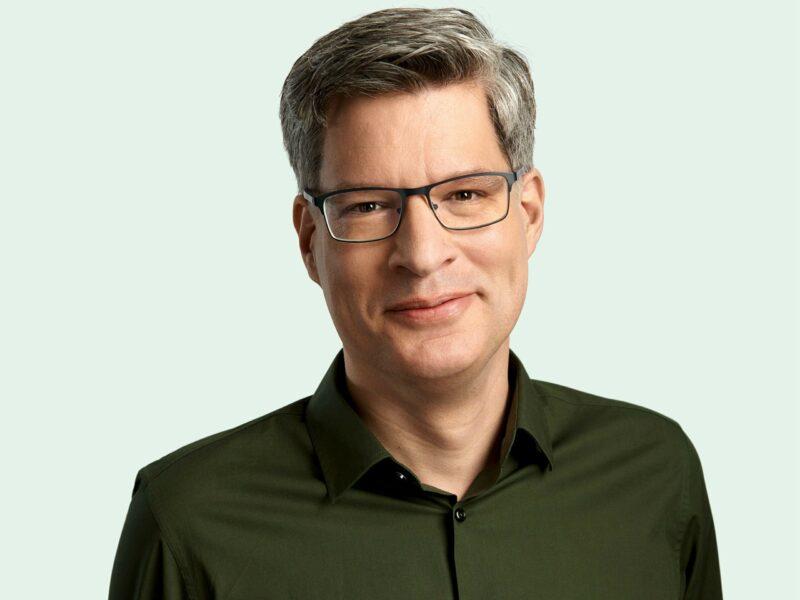 Daniel Bussenius