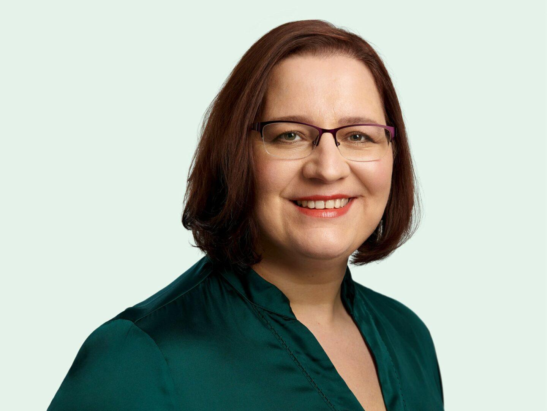 Ellen Haußdörfer