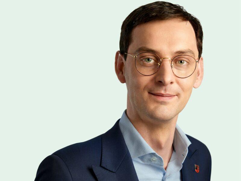 Martin Hikel