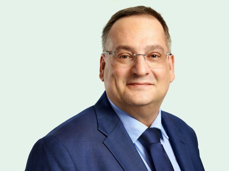 Dirk Liebe