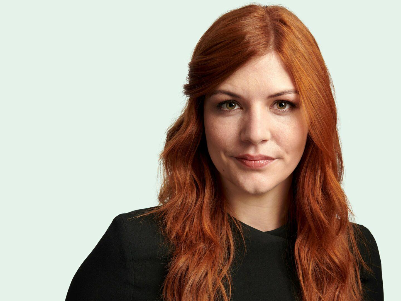 Hannah-Sophie Luper