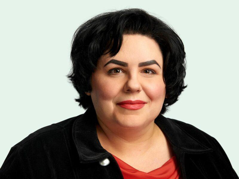 Carolyn Macmillan