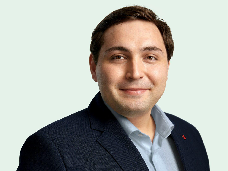 Max Leandro