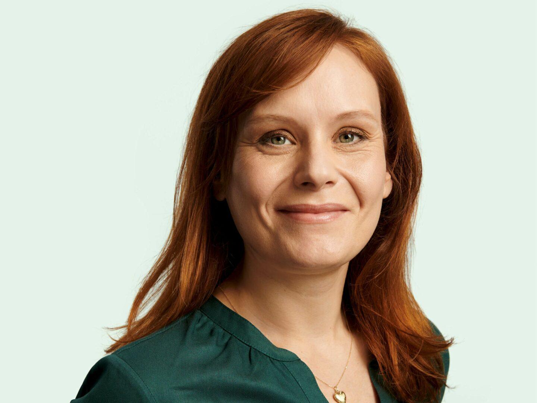 Stephanie Wölk