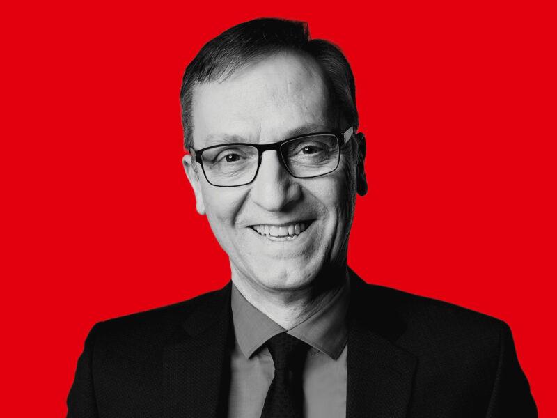 Thomas Einstmann