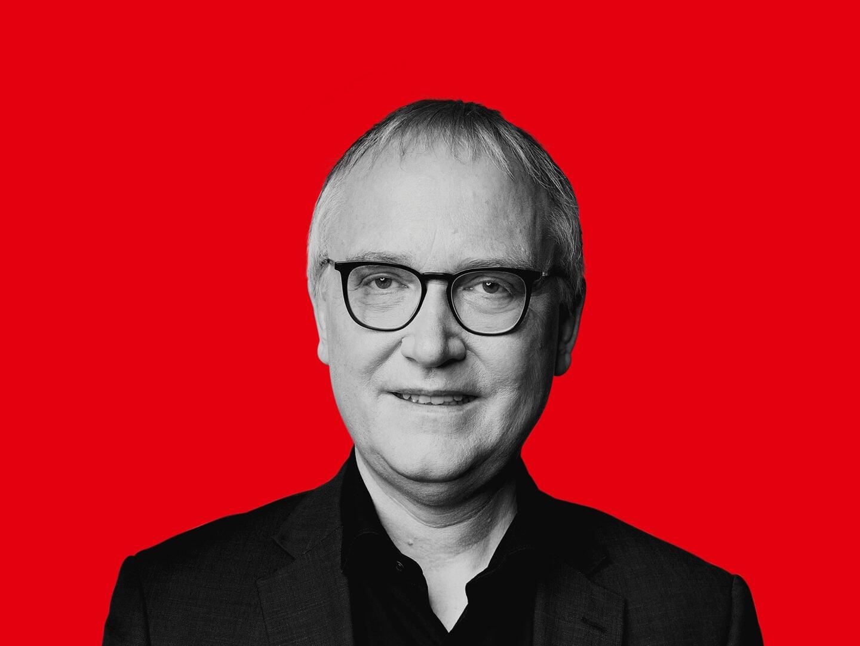 Klaus Mindrup 1