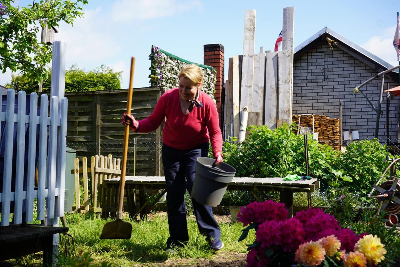 Giffeys Gartenhaus 10